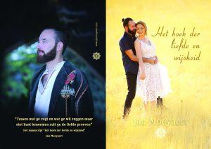 boek der liefde en wijsheid cover