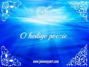 o-heilige-poezie